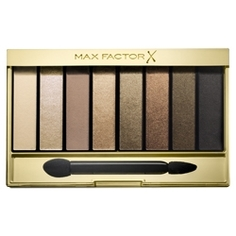 MAX FACTOR Тени для век Masterpiece Nude Palete Golden
