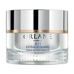 ORLANE Крем интенсивный для восстановления молодости кожи B21 Extraordinaire 50 мл