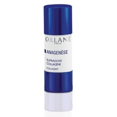 ORLANE Cыворотка интенсивная с коллагеном Supradose Collagen Anagenese 15 мл