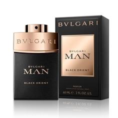 BVLGARI Man Black Orient Духи, спрей 60 мл