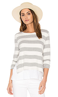 Major double layer sweater - Generation Love