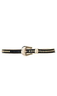 Barcelona eyelet belt - B-Low the Belt