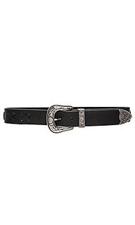 Пояс frank whip - B-Low the Belt