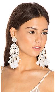 Pearl drop earring - Ranjana Khan