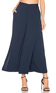 Укороченные брюки meadows - keepsake