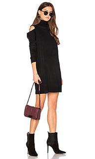 Платье black - John & Jenn by Line