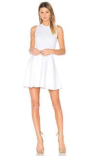 Мини платье keating - A.L.C.