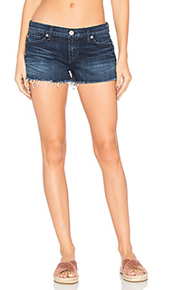 Обрезанные шорты kenzie - Hudson Jeans