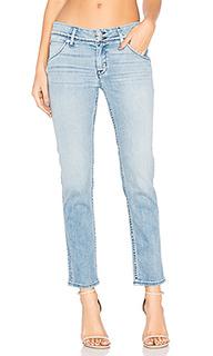 Укороченные джинсы collin - Hudson Jeans