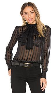 Блузка brigitte - MAJORELLE