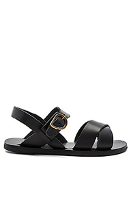 Сандалии little socrates - Ancient Greek Sandals