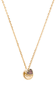 Ожерелье mj coin - Marc Jacobs