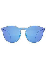 Солнцезащитные очки leonard mask ii - illesteva