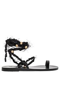 Сандалии clotho - Ancient Greek Sandals