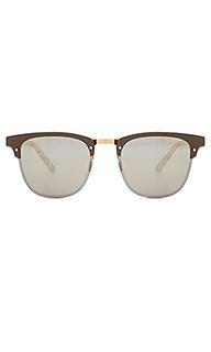Солнцезащитные очки cordova ii - illesteva