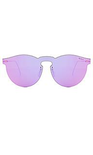 Солнцезащитные очки leonard mask - illesteva