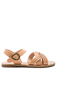Сандалии little electra - Ancient Greek Sandals