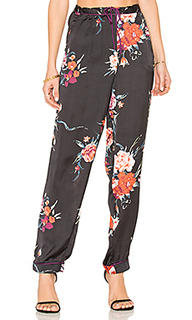 Botanical floral pant - Band of Gypsies