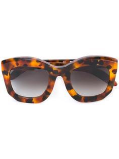 солнцезащитные очки 'Kuboraum'  Kuboraum