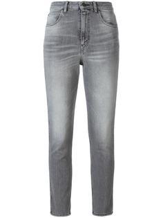 джинсы с потертой отделкой Golden Goose Deluxe Brand