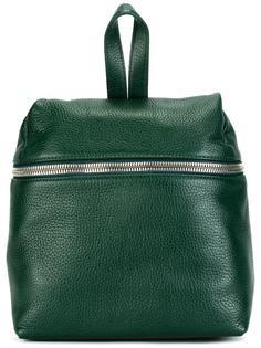 front zipped backpack Kara