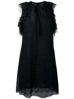 mesh dress Philosophy Di Lorenzo Serafini