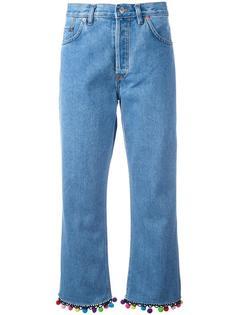 Pon Pon jeans Forte Couture