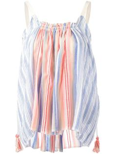Aden blouse Lemlem
