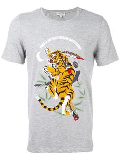 футболка 'Ebengali'  Paul & Joe