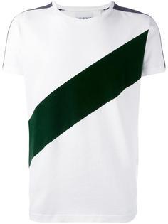 футболка 'Shoulder'  Han Kjøbenhavn