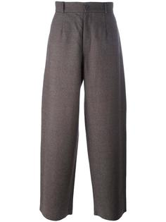 широкие брюки Dolce & Gabbana Vintage