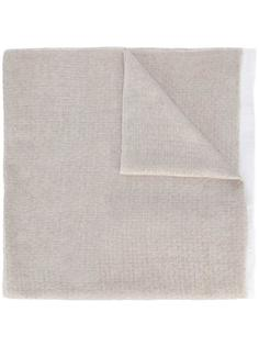 plain knitted scarf  Agnona