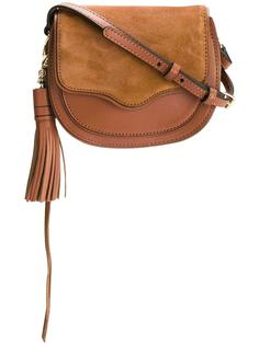 tassel detail saddle bag  Rebecca Minkoff