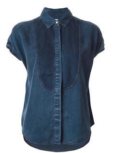рубашка с короткими рукавами Rag & Bone /Jean