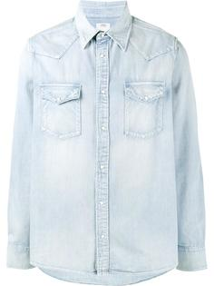 Albacore denim shirt  Visvim