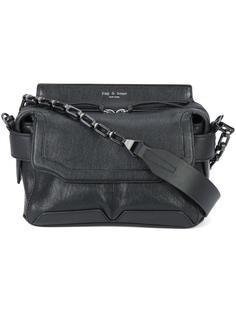 сумка через плечо на цепочке Rag & Bone