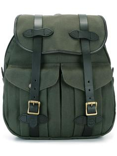 two strap backpack  Filson