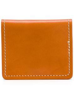 embossed logo wallet  Filson