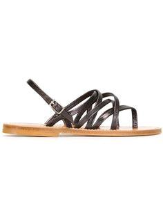 сандалии 'Pandora' K. Jacques