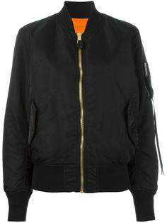 reversible bomber jacket Alyx