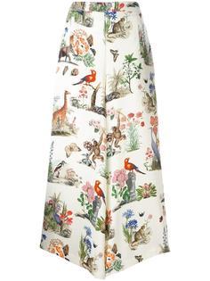 брюки Balenottera Azzurra Vivetta
