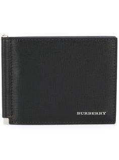 классическая визитница Burberry