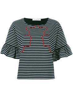 футболка Pesce Chirurgo Vivetta