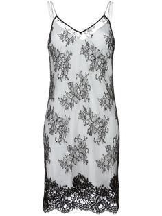 lace overlay slip dress Alyx