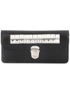 fold over wallet Comme Des Garçons Wallet