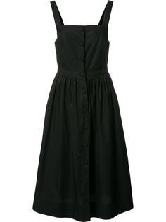 платье Sundress на пуговицах Piamita