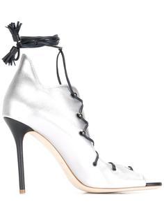 Savannah sandals Malone Souliers