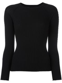 crew neck jumper Alexander Wang