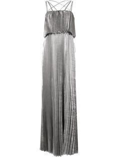'Ashley' gown Zac Zac Posen