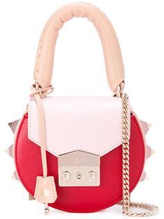 studded shoulder bag Salar